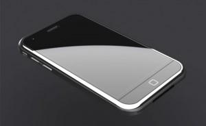 new APPLE-Iphone5