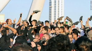 Bahrain-protests- latest-news